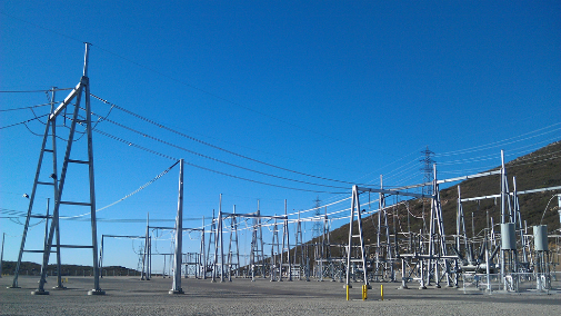Substation Pic