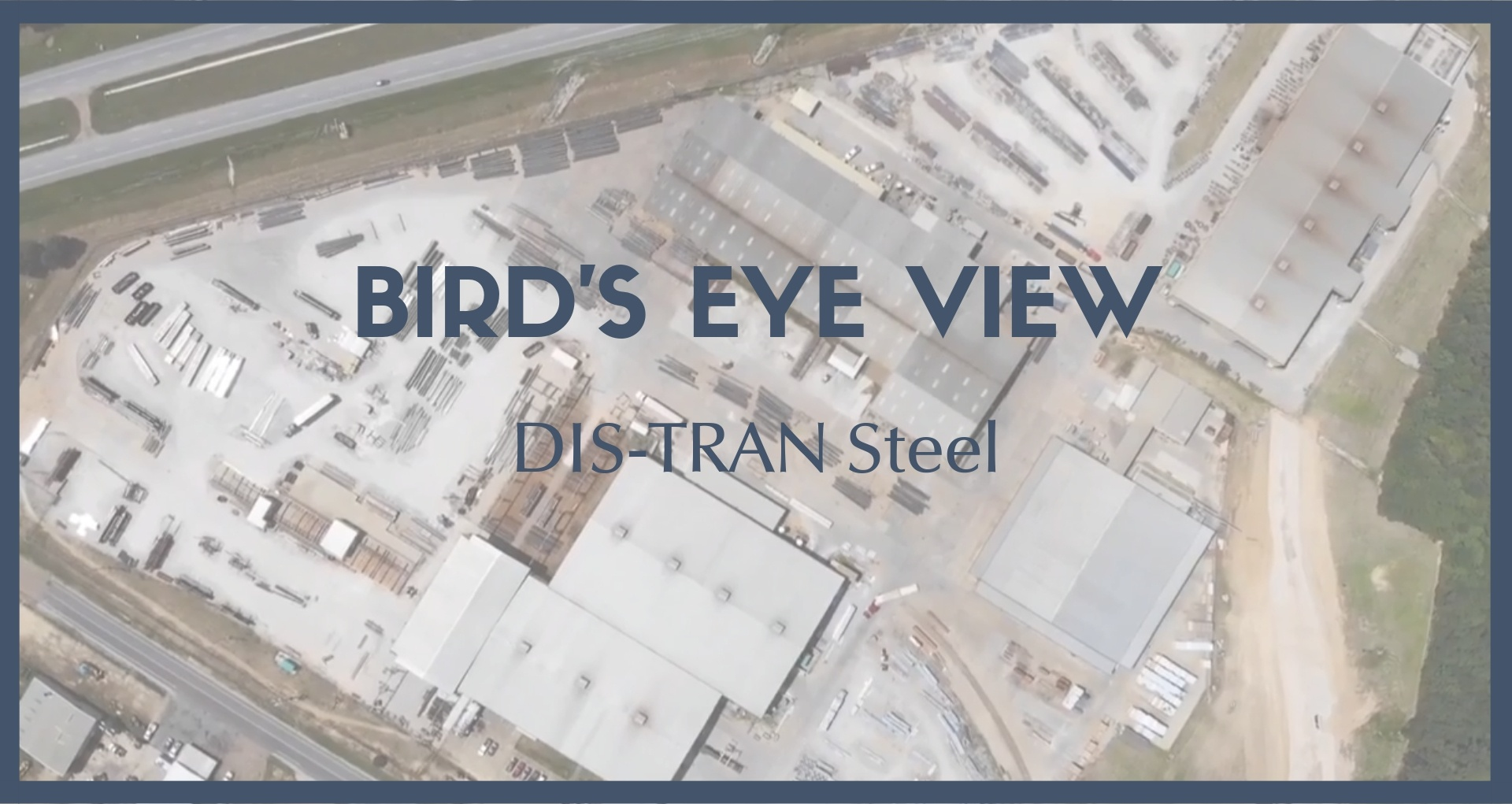DTS Plant Overview