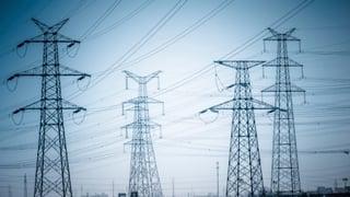 Lattice Transmission Towers